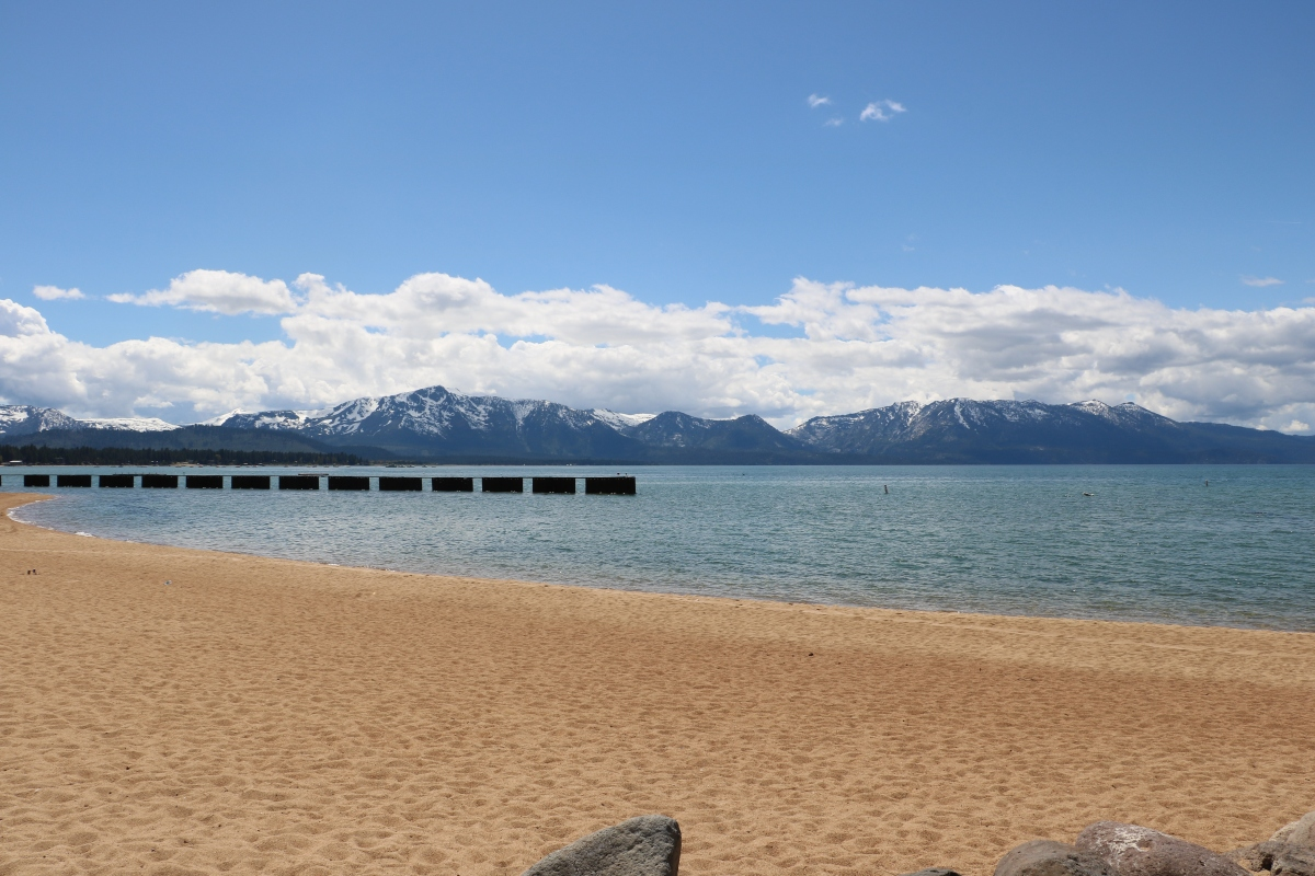 South Lake Tahoe Getaway